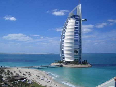Best places to visit in Dubai, United Arab Emirates