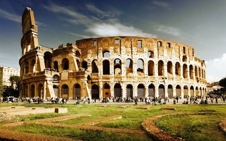 Best places to visit in Rome, Italy