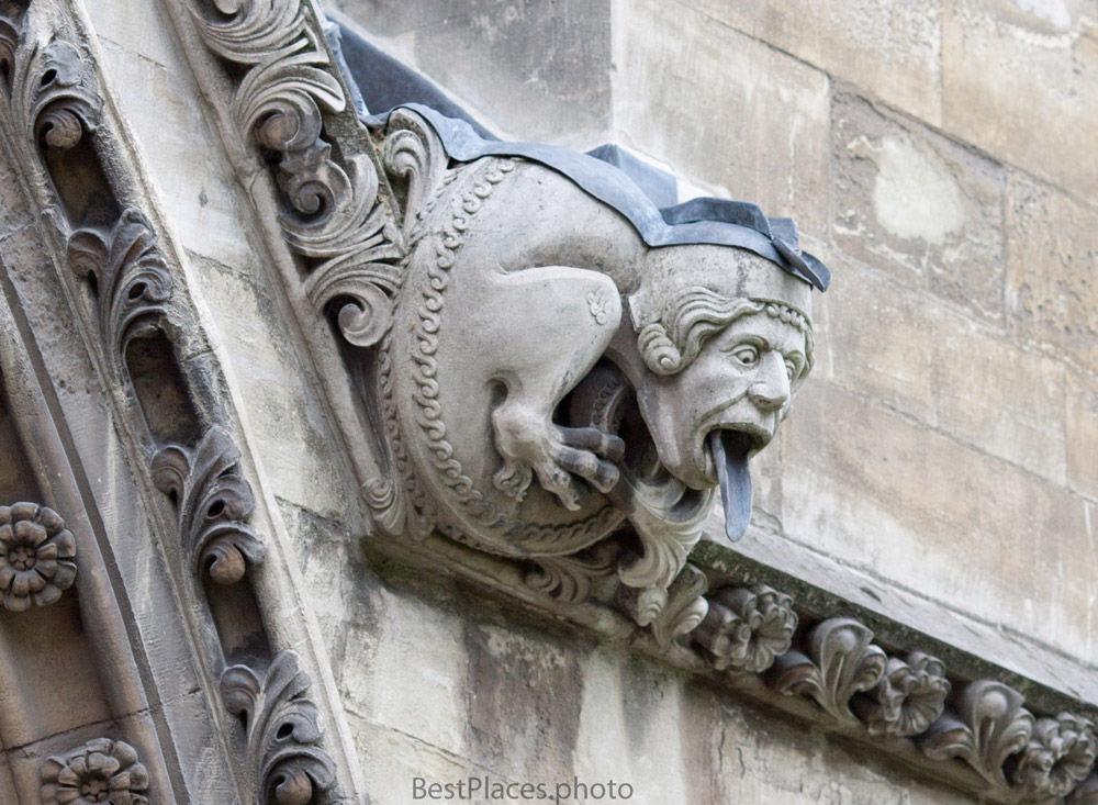 Salisbury cathedral entrance fee